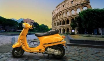 Italien – Débutant
