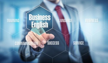 Anglais B2-BEC Vantage - Business English