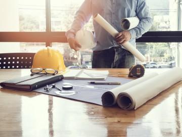 Diplôme fédéral de directeur/directrice des travaux du bâtiment
