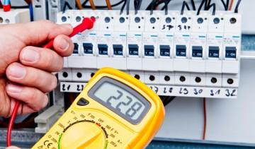 Électricité pour mécaniciens - M2