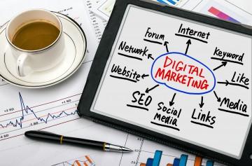 Séminaire Stratégie et Marketing digital