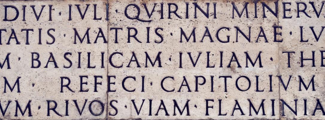 La nouvelle messe pédagogique est en latin...